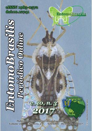 EntomoBrasilis, volume 10, número 3